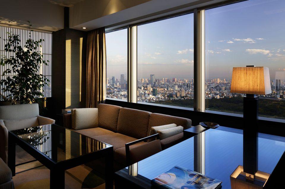 Conoce más sobre los hoteles de estilo Occidental