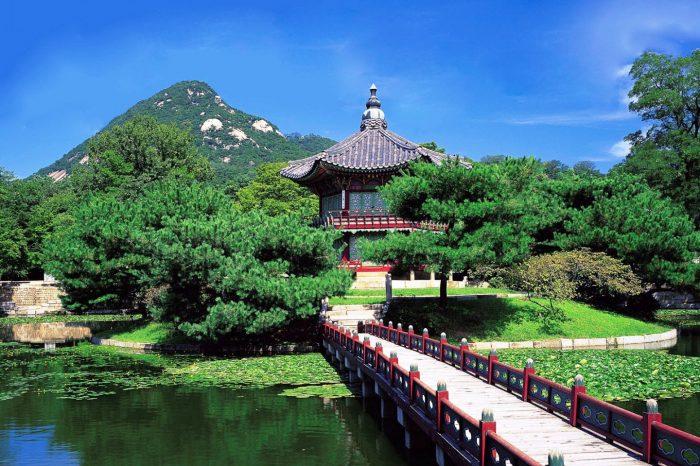 Os destaques da Coreia do Sul e do Japão