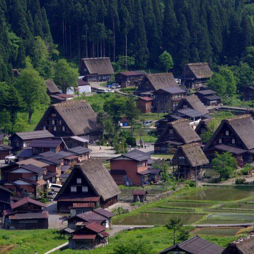 Takayama 2018 – 4 Días