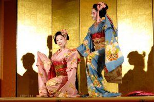 audiencia privada con una maiko