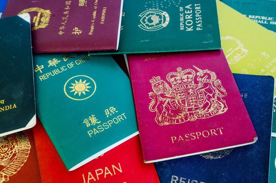 Preciso de um visto para entrar no Japão?