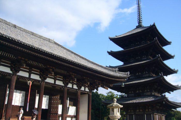 Espírito do Japão (rota inversa)