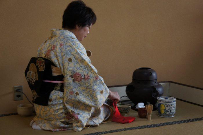 Japão Tradicional