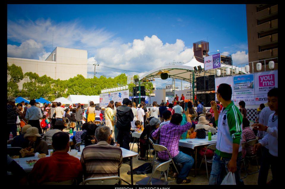saijyo festival