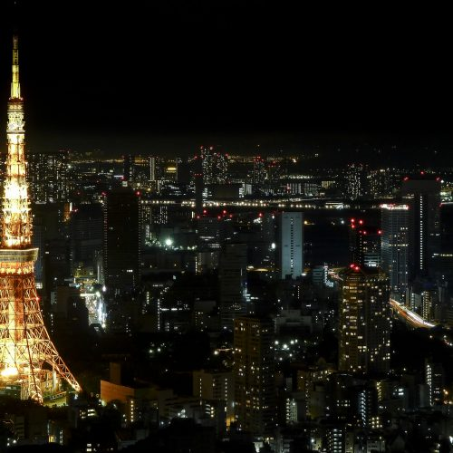 7 dias em Tóquio, Hakone, Kyoto e Nara