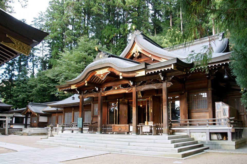 Templo Zenko-ji