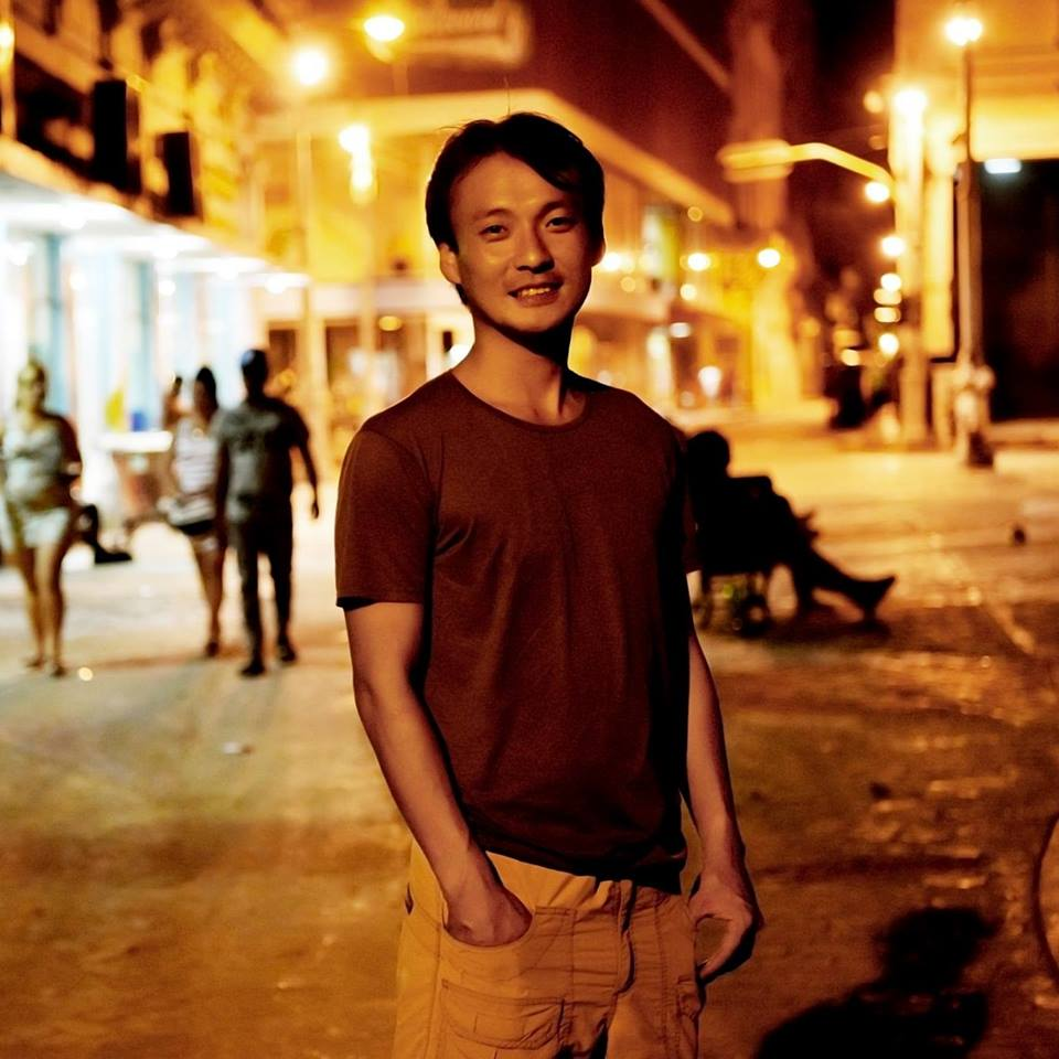 Yosuke Yamada