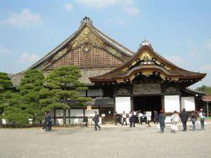 El-Castillo-Nijo-de-Kioto