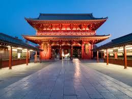 Templo Asakusa Sensoji