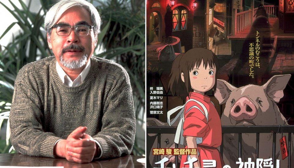 10 películas que debes ver antes de visitar Japón