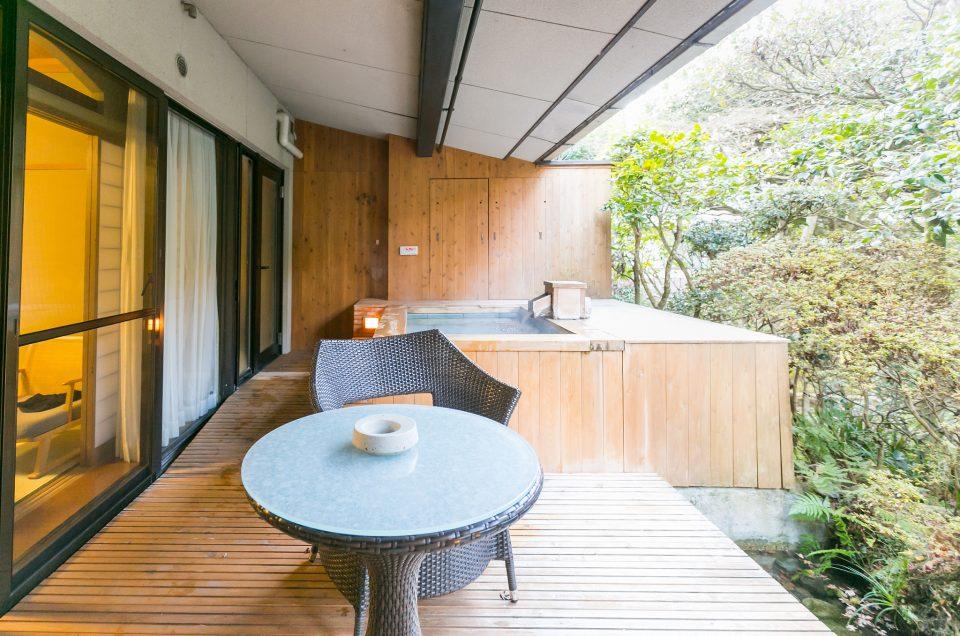 Casas de banho privativo Kashikiri