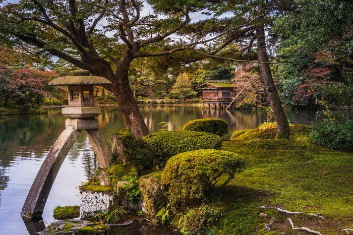 O profundo Japão (rota inversa)