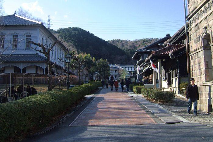 Excursão do Japão Clássico