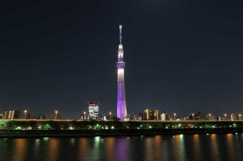 Tóquio Skytree