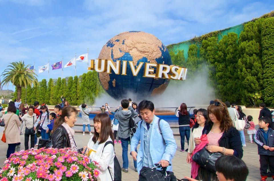 Universal Estúdios Japão